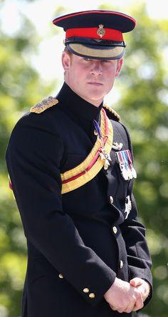 Prince Harry Photos - Prince Harry Visits The National Memorial Arboretum - Zimbio