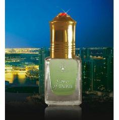 Parfum natural Flower of Dubai
