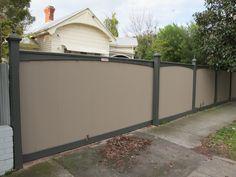 Corrugated Iron Fence Designs Interesting ideas corrugated metal fencing charming corrugated metal corrugated iron fence designs google search workwithnaturefo