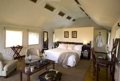Gorah Elephant Camp hotel in Garden Route & Winelands, South Africa