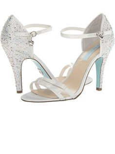 Blue by Betsey Johnson at Zappos. Free shipping, free returns, more happiness!