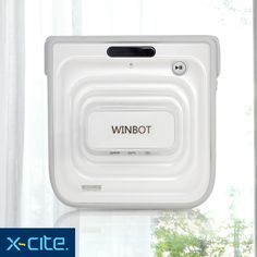 Ecovacs W710 Robotic Window Cleaner available for 125KD