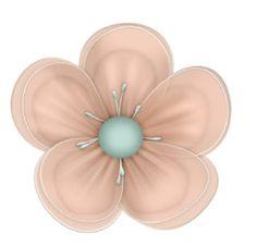 Mariposas y flores baby shower-Imagenes y dibujos para imprimir