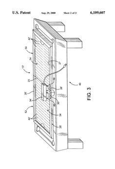 Bằng sáng chế US6109607 - Air hockey device - Google Bằng sáng chế