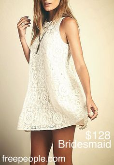 3679722d40 Free People Wallflower Tent Dress at Free People Clothing Boutique