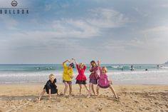BULLDOK - Kimi + Genie + Hyeong Eun + Se Hee + Sora