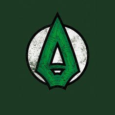 Arch Formula T-Shirt - Green Arrow T-Shirt is $12.99 today at Pop Up Tee!