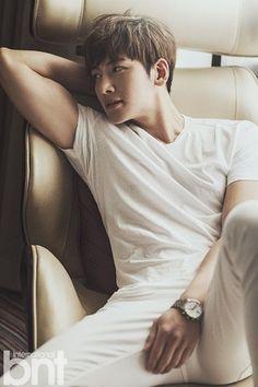 Melting Me Softly-Korean Drama_id-Ji Chang-wook_Subtitle Ji Chang Wook Smile, Ji Chang Wook Healer, Ji Chan Wook, Korean Star, Korean Men, Asian Actors, Korean Actors, Korean Celebrities, Celebs