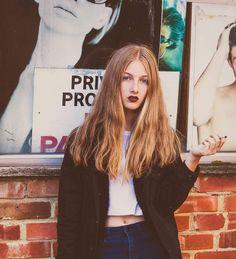 28 Likes, 0 Comments - Natalie Strakova Models, Fashion Editorials, Editorial Fashion, Dreadlocks, Instagram, Hair Styles, Amazing, Beauty, Templates