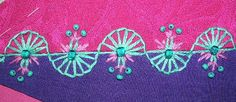 I ❤ beaded embroidery . . . Day 10 from 100 details in 100 days  ~By Marty52