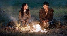 """Drama Serial Korea """"Crash Landing On You"""" Yang Tidak Bisa Moved On Hyun Bin, Jin, Kdrama, Hyde Jekyll Me, Namgoong Min, Lee Min, Korean Drama Romance, Korean Entertainment News, Desi"""