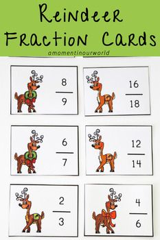 *print two copies and use in memory / matching cards*use to practice simplifying by matching the correct cards*use to practice equivalent fractions by matching the correct cards*place the cards in order from largest to smallest or smallest to largest*use to practice building fractions  eg.