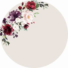 Flower Background Wallpaper, Flower Backgrounds, Pink Wallpaper, Flower Frame, Flower Art, Beautiful Romantic Pictures, Happy Birthday Flower, Floral Logo, Frame Clipart