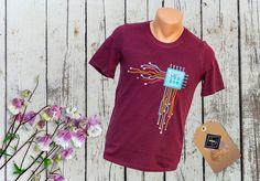 Tricou personalizat – PLACA DE BAZĂ Mens Tops, Art, Fashion, Art Background, Moda, Fashion Styles, Kunst, Performing Arts, Fashion Illustrations