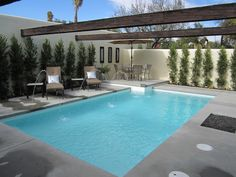 modern pool decking - Google Search