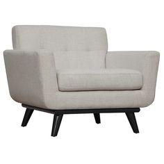 TOV James Arm Chair | AllModern