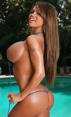 Big Tits & Hot Bodies