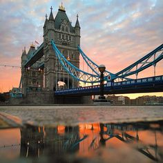 Tower Bridge, London, UK. For comprehensive news coverage of global business travel, meetings & events visit: http://www.odysseymediagroup.com or follow us on Twitter at: https://twitter.com/OdysseyMG
