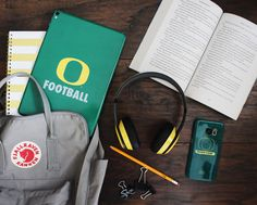 Rep your school on all of your devices. Shop University of Oregon phone cases, laptop decal skins and tablet skins at www.skinit.com #goducks #oregon #universityoforegon, #phonecase #tablet #ipad