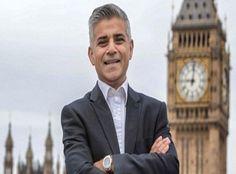 La Gaceta Cristiana: Sadiq Khan, primer alcalde musulmán de Londres