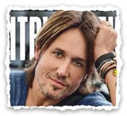 Keith Urban...what can I say! ;)