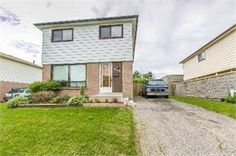 Burrows Hall Blvd, $379,900.00 Perfect Starter Home In A Family Oriented Neighborhood. Renovated And Freshly Painted With Lots Of Natural Light. Starter Home, Condos For Sale, Natural Light, Toronto, The Neighbourhood, Shed, Real Estate, Outdoor Structures, Homes