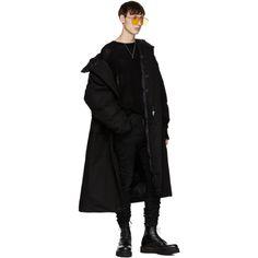 R13 - Black Skywalker Skinny Jeans