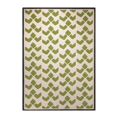 Esprit Home Bauhaus Rug in Green - Free UK Delivery - The Rug Seller