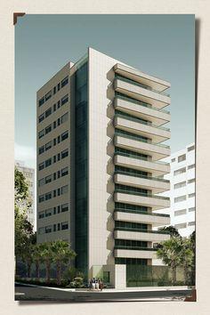 Solange Pretti | 248m² | Serra | Belo Horizonte