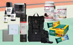 Fitness Essentials Giveaway