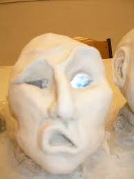 emotionele klei hoofden - Google zoeken