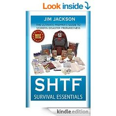 GREAT BOOK FOR ONLY 99 CENTS AT THE MOMENT!  http://www.amazon.com/SHTF-Survival-Essentials-Preparedness-Strategies-ebook/dp/B00PRE1L7U  #HOW TO #DIY #SURVIVAL #SHTF #PREPPER'S #PREPPING SURVIVING