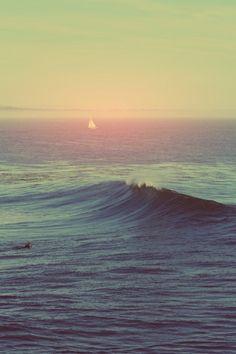 Ocean<3