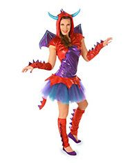 womens dragon costume  sc 1 st  Pinterest : dragon costumes for women  - Germanpascual.Com