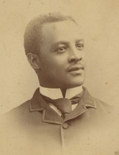 VICTORIAN AFRICAN AMERICAN CABINET CARD RICHMOND VA HANDSOME YOUNG MAN OLD PHOTO