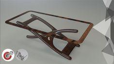 Tutorial Rhino 3D y Clayoo | Modelar una mesa