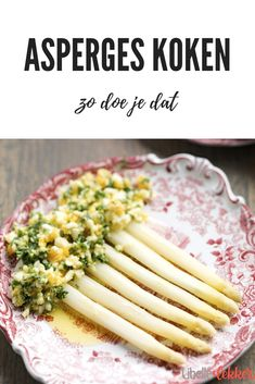 Dutch Recipes, Scampi, Budget Meals, Other Recipes, Cooking Tips, Food And Drink, Appetizers, Yummy Food, Lunch