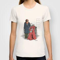 My new T-SHIRT! Available on http://society6.com/gaeimago #tshirt #gaeimago #diver #retrographic #retro #vintage #illustration #art #palombaro #forsale #instagood #tshirt #illustration #art #graphicart #graphicdesign #retro #retrodesign #retrographic #design #italy #italydesign #gaeimago #inking