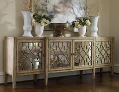 I Pinned This From The Hooker Furniture   Elegant Furniture U0026 Luxe Accents  Event At Joss