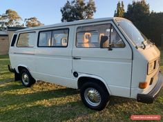More than 19200 cars are available for sale on our site. You can find new and used cars for sale in Canada, Australia, United States and Great Britain. Transporter T3, Volkswagen Transporter, Fuel Prices, Car Prices, 2008 Ford Ranger, Holden Rodeo, T3 Vw, Vw Caravelle, Beetle Car