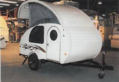 great web site comparing tiny campers with facts, pics, floorplans