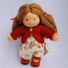 bamboletta...cutest waldorf dolls and the only dolls I would give the ok to Nora playing with. So huggable and no polyester or plastic :)
