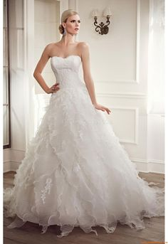 Robe de mariée Elianna Moore EM 1223 2014