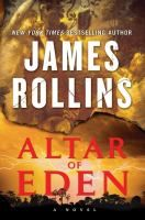 Altar of Eden by James Rollins. Action adventure, great characters, actual science, and a surprise ending.  Recommended by Van De Carr.