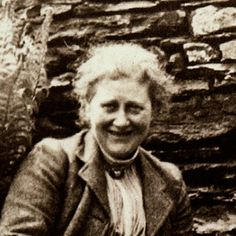 """Beatrix Potter (July 28, 1866 – December 22, 1943) was born in London, where she was privately educated. She was unsuccessful in trying to publish her serious botanical work, watercolor studies of fungi, but she wrote and privately published """"The Tale of Peter Rabbit"""" for an invalid child in 1900. This story became a children's classic throughout the world. Her tales are illustrated by her own hand in delicate and detailed watercolor pictures depicting her characters."""