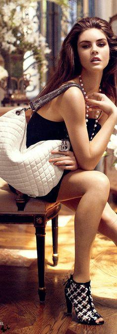 Chanel ♥ purse bag Handbag Brands   Tote Bags   Designer bags   Cross body bags…