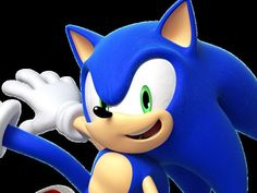 Woohoo!! I got the one, the only, Sonic the Hedgehog! YEAH! I knew we were a lot alike! ;)