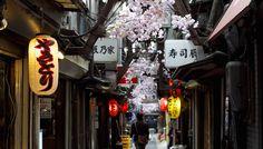 Some of the Best Hidden Streets in Ten Popular Tourist Destinations