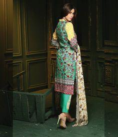 Rajbari Premium Fall Winter Linen Collection 2015 RB_06B