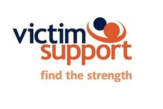 Victim Support is the national charity giving free and confidential help to victims of crime, witnesses, their family, friends and anyone else affected across England and Wales.   We also speak out as a national voice for victims and witnesses and campaign for change. We are not a government agency or part of the police and you don't have to report a crime to the police to get our help.